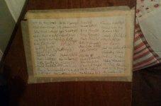 song list on harp.jpg